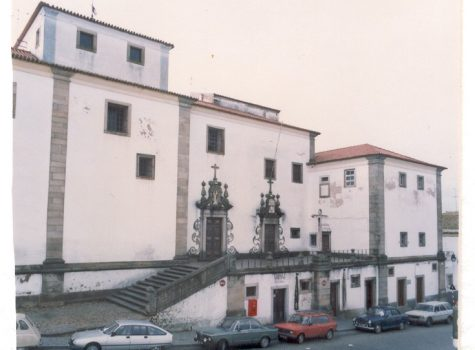 Convento Novo